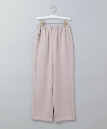<6(ROKU)>NEW SATIN PANTS/長褲