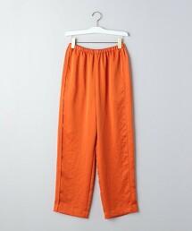 <6(ROKU)>NEW SATIN PANTS/長褲