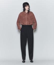 <6(ROKU)>KARSEY PANTS/長褲