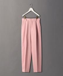 <6(ROKU)>KARSEY PANTS/長褲 日本製 OUTLET商品