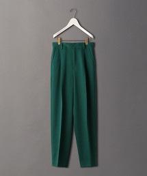 <6(ROKU)>KARSEY PANTS/長褲 日本製
