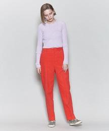 <6(ROKU)>CORDUROY PANTS/長褲