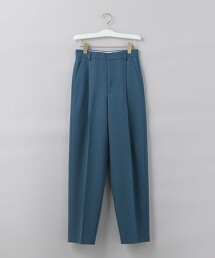 <6(ROKU)>KARSEY PANTS 2/長褲 日本製