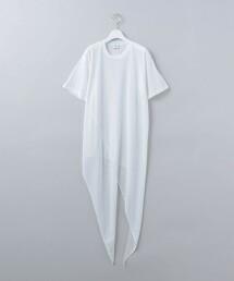 <6(ROKU)>MUSUBI SHORT SLEEVE PULLOVER/罩衫  日本製