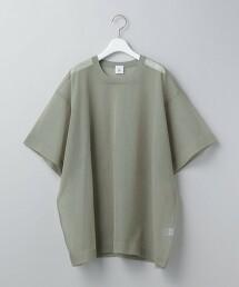 <6(ROKU)>SUKE LOCK BIG PULLOVER/針織衫