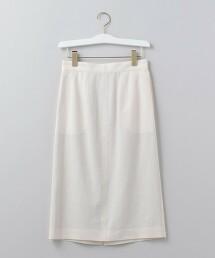 <6(ROKU)>LONG TIGHT SKIRT/裙子 日本製