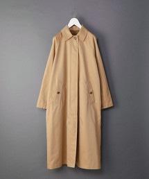 <6(ROKU)>REVERSIBLE COAT/大衣