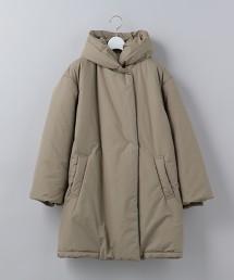 <6(ROKU)>SHAWL HOODED COAT/大衣