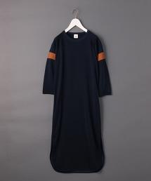 <6(ROKU)>LINE ONE PIECE/連身洋裝