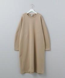 <6(ROKU)>HOOK DRESS/連身裙 日本製