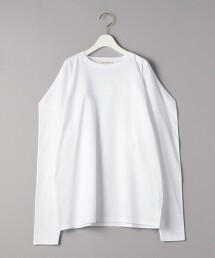 <AEWEN MATOPH>土耳其袖 長袖 T恤 日本製