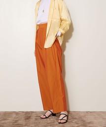 <AEWEN MATOPH> 鮮豔 打摺褲