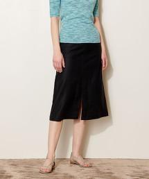 <AEWEN MATOPH>2口袋 窄裙 日本製
