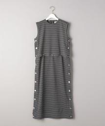 <AEWEN MATOPH>細格紋 洋裝 日本製