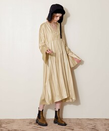 <AEWEN MATOPH>緞面 洋裝