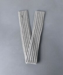 <AEWEN MATOPH>羊毛 羅紋 保暖袖套 日本製