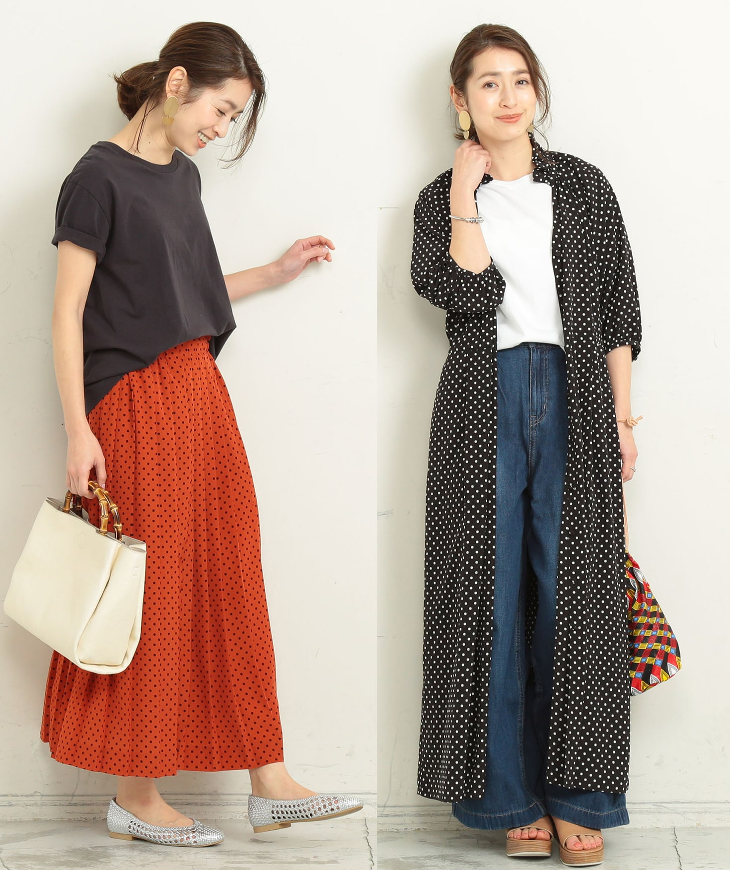【BEAUTY&YOUTH】Daily Styling Items