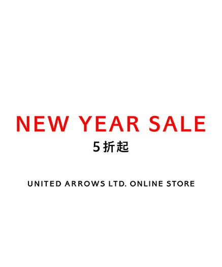 2019 NEW YEAR SALE 開始!
