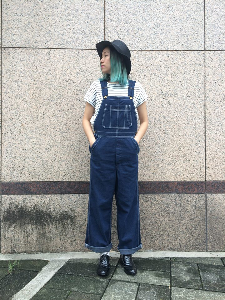 OVERALL STYLING