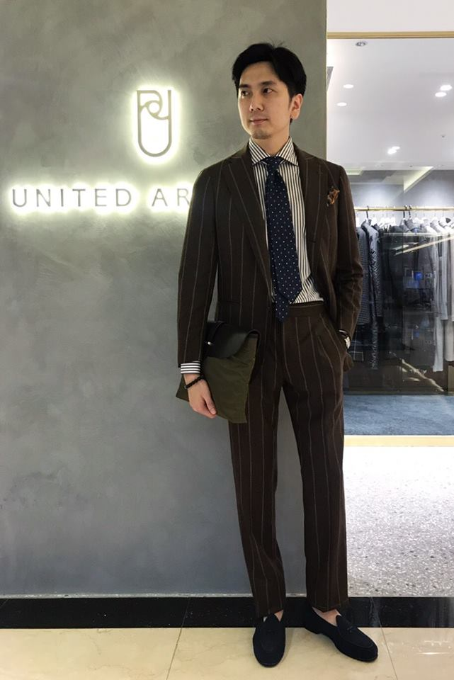UNITED ARROWS TAIWAN